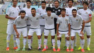 Photo of الزوراء يواجه الوصل الاماراتي الثلاثاء