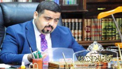 Photo of مفتش عام الداخلية: سنحقق في ملابسات التسجيل الصوتي المنسوب لقائد شرطة واسط