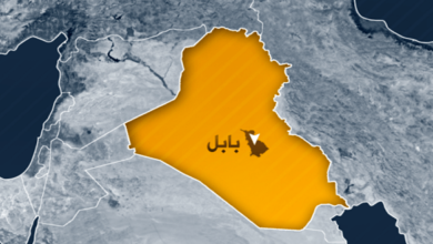 Photo of حظر للتجوال من الثانية ظهراً الى اشعار اخر في بابل