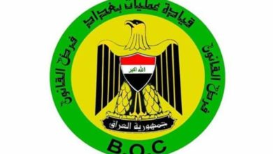 Photo of عمليات بغداد: القبض على متهمين بتهريب الاثار وسط بغداد