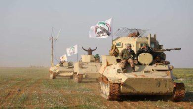 Photo of الحشد الشعبي يعلن إنطلاق عملية أمنية من حدود سامراء الى شرق الأنبار