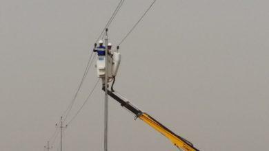 Photo of كهرباء ميسان : إدخال مغذي الصحفيين (11ك.ف )  للعمل  بعد انجازه