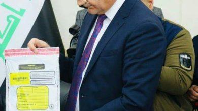Photo of ثجيل:: يتسلم مفتاح التوقيع الالكتروني ويؤكد التخلص من مشكلة تشابه الأسماء