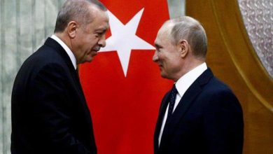 Photo of أمريكا: صفقة السلاح بين تركيا وروسيا مشكلة أمن قومي للناتو