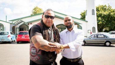 Photo of افراد عصابة نيوزلندية يتعهدون بحماية المساجد كل جمعة