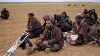 Photo of واشنطن تنشر 5000 داعشي في العراق وتمنح بعضهم الجواز الأميركي