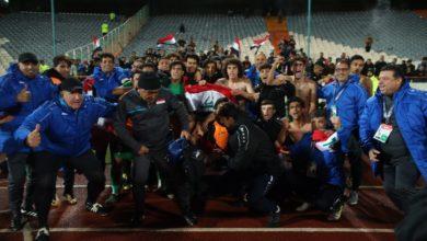 Photo of رسمياً : منتخبنا الاولمبي الى نهائيات كاس اسيا