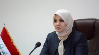 Photo of نائبة :الحكومة اهملت اعتصام المفسوخة عقودهم ويجب وضع حلول سريعة لهم