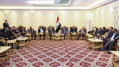 Photo of نواب المحافظات المحررة يرفضون الاستهداف السياسي و الاعلامي الذي يطال بعضهم لكشفهم ملفات فساد مالي واداري