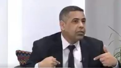 """Photo of كتب الصحافي هادي جلو مقال بعنوان """"عاطل عن العمل"""""""