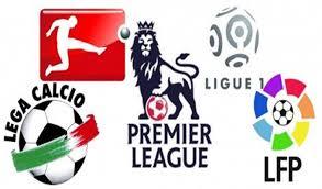 Photo of جدول مباريات الدوريات الأوروبية اليوم