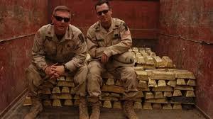 Photo of محلل سياسي : اميركا سرقت الذهب العراقي