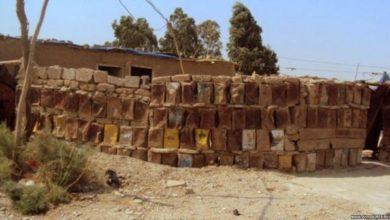Photo of التخطيط: 13% من سكان العراق يعيشون في العشوائيات