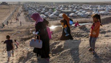 Photo of بالأرقام.. آخر إحصائية رسمية لعدد النازحين في العراق
