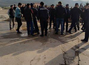 Photo of السليمانية.. تظاهرات وقطع طريق لتردي الكهرباء