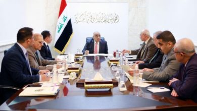 Photo of مجلس مكافحة الفساد يحقق بتعيينات للتربية وإسترداد تقاعد مسؤولين كبار