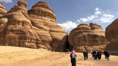 Photo of الأمريكيون وآخرون يمكنهم زيارة السعودية من دون تأشيرة