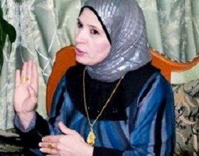 Photo of المحكمة الإتحادية ترد دعوى الطعن بصحة عضوية النائبة سميعة الغلاب