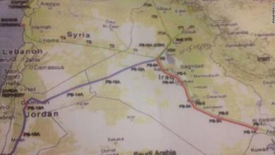 Photo of العراق يدرس تمديد خط النفط مع الأردن ليصل إلى مصر