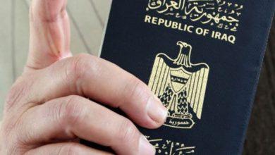 Photo of بالوثائق| الخزعلي يطالب وزارة الخارجية تحمل مسؤلياتها لرفع مستوى الجواز العراقي