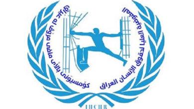 Photo of مفوضية حقوق الانسان تطالب بتشكيل خلية ازمة للحد من حالات الاختطاف للشباب والناشطين