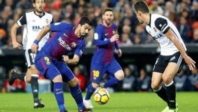 Photo of برشلونة يبدأ بيع تذاكر نهائي كأس ملك إسبانيا
