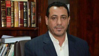 Photo of الزاملي يستنكر إساءة وزير الخارجية البحريني ويدعوه إلى الاتعاظ من مصير صدام والقذافي والبشير