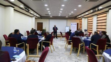 Photo of هيئة النزاهة تعقد الملتقى التشاوري مع المنظمات غير الحكومية