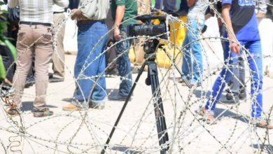 Photo of العراق يخرج من قائمة الدول الأكثر خطورة لعمل الصحفيين وأمريكا تدخلها