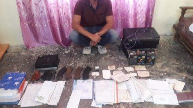 Photo of الناطق باسم عمليات بغداد:  القبض على متهم جنوب شرقي بغداد