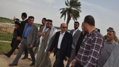 Photo of محافظ بغداد : إكمال جميع الإجراءات الاحترازية بشان ارتفاع مناسيب دجلة