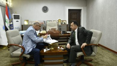 Photo of نائب عن سائرون يزور جامعة ديالى ويشيد بما تحققه من تقدم علمي وعمراني