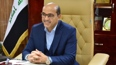 Photo of محافظ بغداد: إعلان نتائج تعيينات التربية الشهر المقبل
