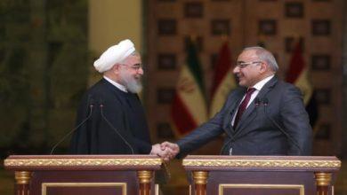 Photo of عبد المهدي من طهران: العراق أكثر استقراراً وسلماً في الوقت الحالي
