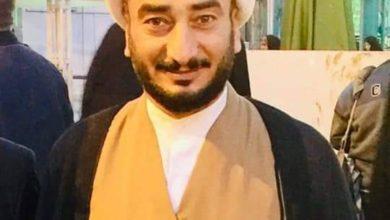 """Photo of كتب الشيخ محمد العبودي مقال بعنوان""""نبيٌّ في حضرة الصدر"""""""