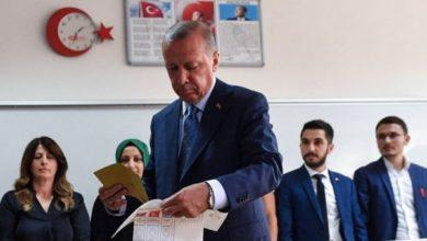 Photo of تركيا.. إعادة فرز أصوات أسطنبول بعد طعن لحزب أردوغان