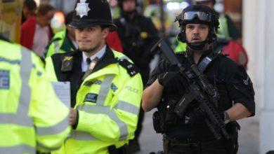 Photo of وحش يُرعب لندن وإستنفار للشرطة