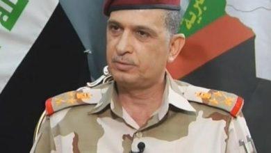 Photo of رئيس أركان الجيش: الخلايا النائمة لداعش تحت السيطرة