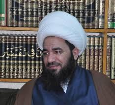 Photo of مرجع ديني عراقي يحرم التدخل في الصراع الإيراني & الامريكي