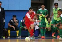 Photo of نتائج مباريات  الدوري الممتاز لكرة الصالات  ( الجولة الرابعة)