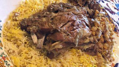 Photo of تعرف على طريقة طبخ القوزي العراقي