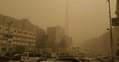 Photo of توقع بعاصفة ترابية اليوم وارتفاع في درجات الحرارة