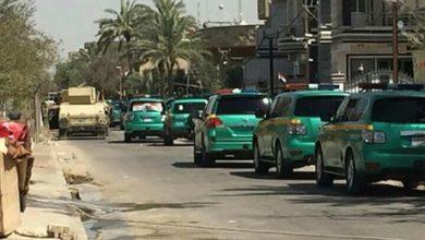 Photo of شرطة نجدة بغداد تلقي القبض على عدد من المخالفين والمطلوبين خلال ال24ساعة الماضية