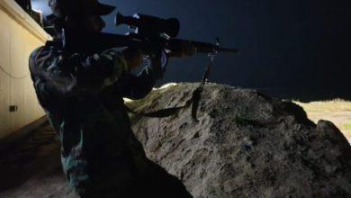 Photo of اللواء الرابع بالحشد يحبط تعرضا لداعش في مطيبيجة