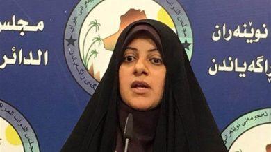 Photo of بالوثيقة.. نائبة توجه سؤال تحريري لرئيس مجلس الوزراء بخصوص تمرير وبيع النفط الخام العراقي من خلال كردستان