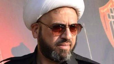Photo of عاجل.. إطلاق سراح الشيخ أوس الخفاجي