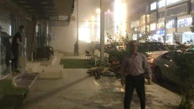 Photo of عاجل.. سماع دوي ٧ انفجارات حتى الان في مدينة كركوك وأثنان منهم عبوات صوتية