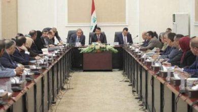 Photo of دعوة الأمين العام لمجلس الوزراء إلى تسهيل الإجراءات المتعلقة بتحسين بيئة الإستثمار في العراق