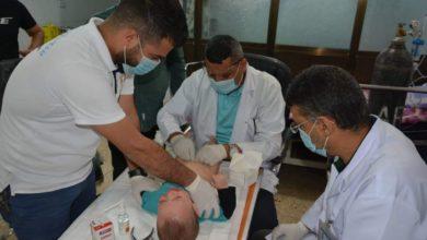 Photo of دائرة الإصلاح العراقية تجري عمليات ختان طبية لأطفال النزيلات