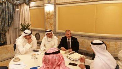 Photo of اتفاق عراقي كويتي على بناء منفذ سفوان الحدودي وتوفير البنى التحتية لعمل المنفذ